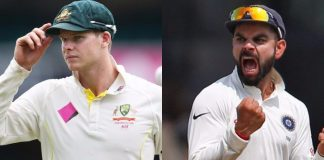 Steve Smith Talks About What He Has Learnt From Indian Skipper Virat Kohli
