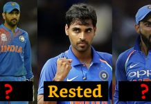 T20I Tri-Series Nidahas Trophy 2018 Team India Squad