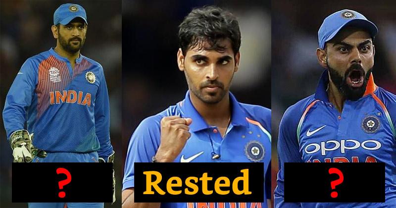 T20I Tri-Series Nidahas Trophy 2018Team India Squad