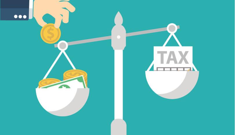 Taxation of 10 percent on LTCG (Budget 2018)