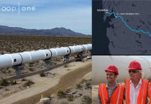 Virgin Mumbai-Pune Hyperloop Project Richard Branson