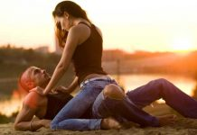5 Ways To Master The Cowgirl Position