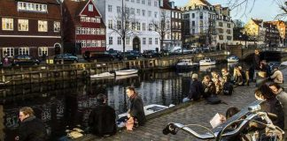 What Is Going Wrong For Denmark's Workforce
