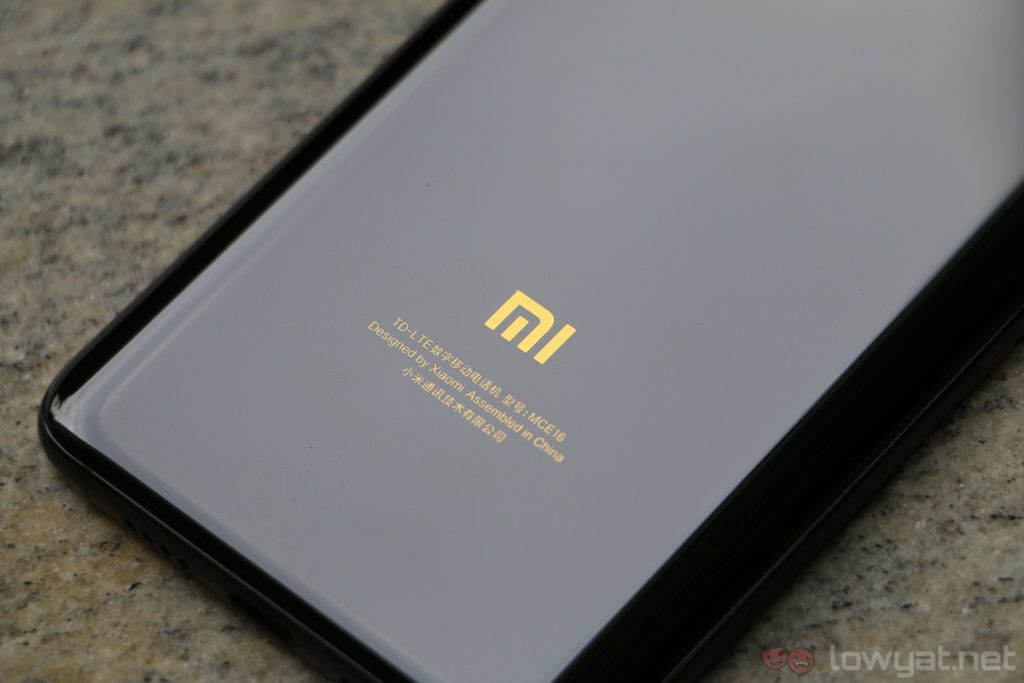 Xiaomi Mi 7 Specifications Leaked