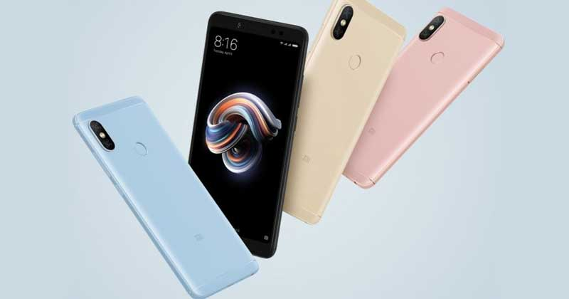 Xiaomi Redmi Note 5 Pro Launched In India: Price, Specifications And Review