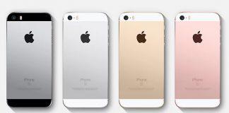 iPhone SE 2 Launch India