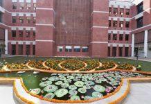 BJP new party office in Delhi