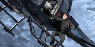 mission impossible fallout trailer Tom Cruise