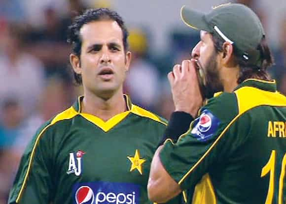 ball tampering