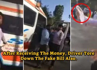 Bengaluru Ambulance Driver Demanding ₹2500 For Carrying A Dead Body And It's Purely Inhuman!