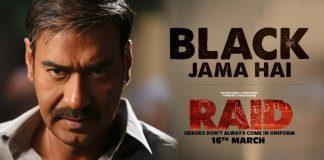 Black Jama Hai