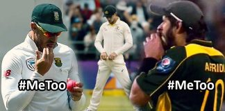 Cricketers Who Were Involved In Ball Tampering
