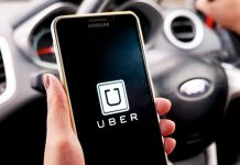 Drunk Man Pays 1 Lakh Uber Cab