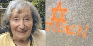 How Anti-Semitic Hatred Claimed Life Of 85 Year Old Lady In Paris