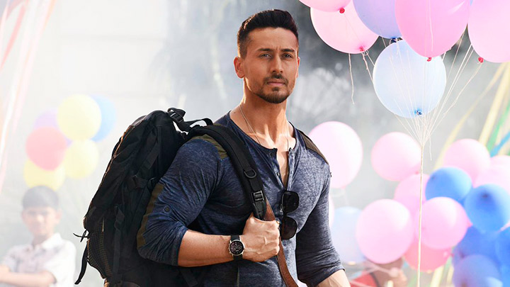 download Baaghi 2 movie songs in hindi