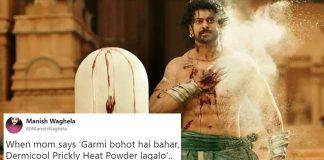 Mumbai Heat