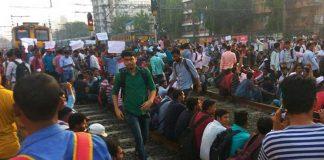 Mumbai Rail Roko