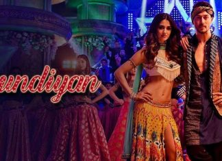 Mundiya Song Baaghi 2