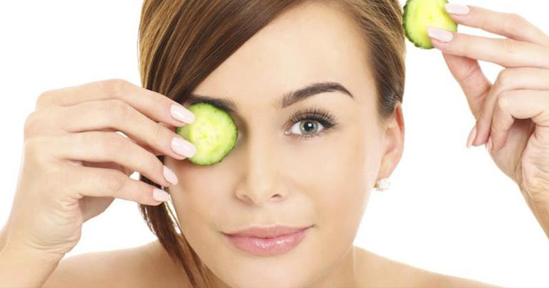 Natural Ways To Get Rid Of Dark Circles