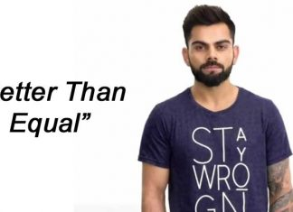 On International Women's Day Virat Kohli Has The Most Heartfelt Message!