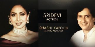 Oscars 2018 Sridevi Shashi Kapoor Tribute