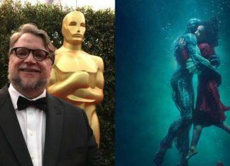 Oscars 2018 Winners Shape of water