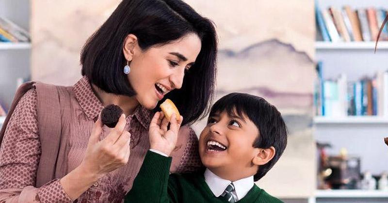 Peek Freans Cake Up Pakistani Ad