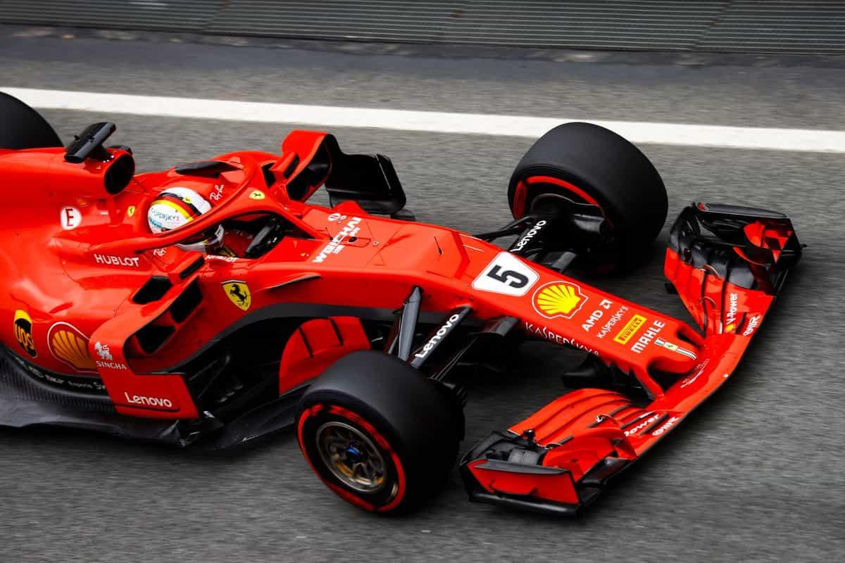 Formula  Team Top Car