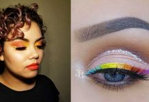 Winged Eyeliner Styles