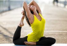 4 Yoga Asanas For An Improved Mental Health