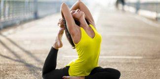 4 Yoga Asanas For An Improved Mental Health