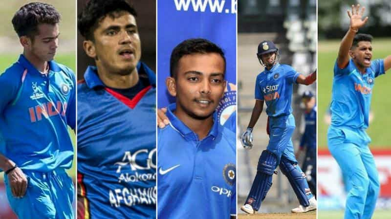 youngsters in IPL