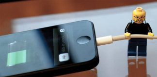 how to charge your iphone faster