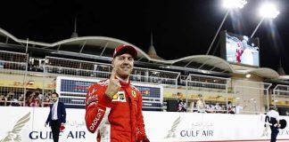2018 Bahrain Grand prix