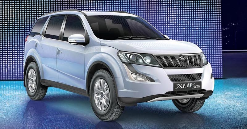 2018 Mahindra XUV500 Launch on April 18