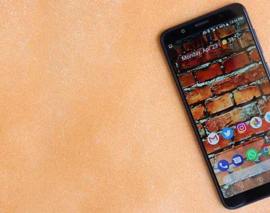 ASUS Zenfone Max Pro M1 Review