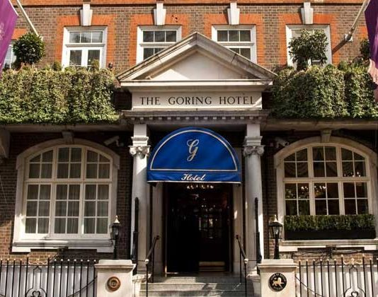 Best London Hotels