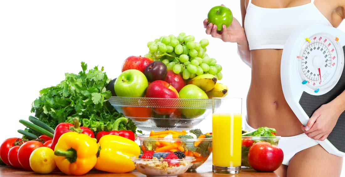 6 Of The Best Summer Foods For Weight Loss