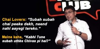 GuptaJi Ka Chai Wala Experience