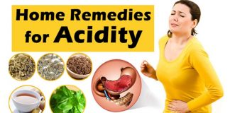 10 Effective Home Remedies For Acidity