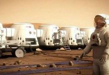 NASA Chief Astronaut Trainer Wishes The First Person On Mars Should Be A Woman