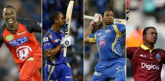 West Indies Talents in IPL 2018