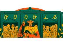 Google Doodle Honours Raja Ram Mohan Roy
