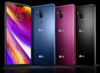 LG G7 ThinQ Price