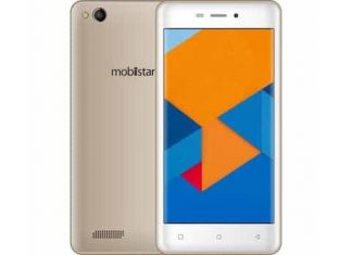 Mobiistar CQ-specifications