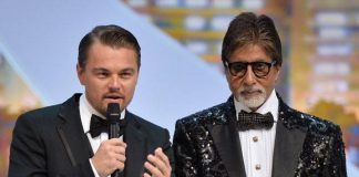 Mr. Bachchan