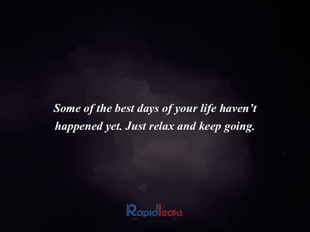Quotes About Life