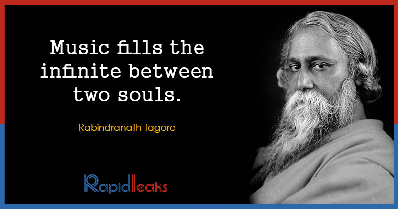 what are some of the best rabindranath tagore quotes