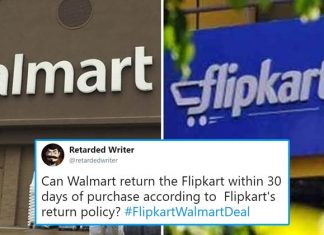 Twitter Reacts To Flipkart And Walmart Deal Worth $16 Billion