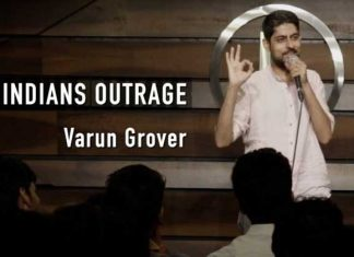 Varun Grover How Indians Outrage